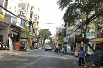 Bán nhà HXH 10m đường Nguyễn Đình Chiểu, P2, Q3, DT: 4x12m, KC: Trệt 3 lầu, giá 10 tỷ. 0905182146