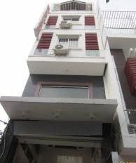 Bán nhà mặt tiền đường Trần Thủ Độ, P Phú Thạnh, Tân Phú, DT 4.5 x 18m, nhà 3 tấm, giá 8 tỷ