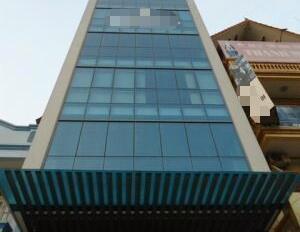 Bán nhà mặt tiền phường Tân Sơn Nhì, quận Tân Phú, 6x20.5m, 8 tầng, SHR, 21 tỷ