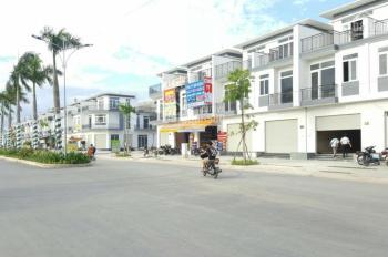 Mở bán nhà phố hoàn thiện đầy đủ đối diện bệnh viện quốc tế Phúc An - 2,5 tỷ. LH: 0901 2000 16