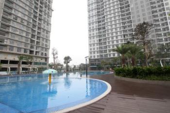 Chính chủ bán căn hộ chung cư cao cấp khu Mỹ Đình (đối diện Bộ Ngoại giao), DT 140 m2 căn 4PN