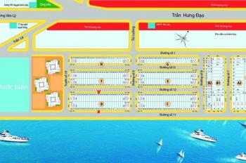 Cần bán đất nền Vietpearl City mặt tiền biển Phan Thiết. Nên mua đầu tư kinh doanh holtel, nhà hàng
