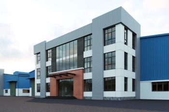 Cho thuê nhà xưởng tại KCN Yên Phong, mỗi xưởng 4000m2. LH: 0976429086