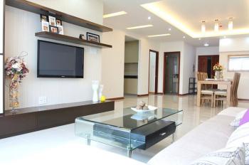 Cho thuê căn hộ Garden Plaza , 3PN 2WC, nội thất cao cấp giá chỉ 23tr/m2 - 0916769639
