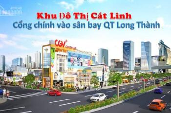 Điều bất ngờ khi đến với Khu Đô Thị Mới Cát Linh.0907.883.689