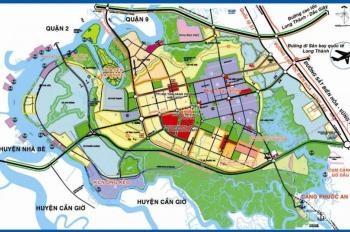 Nhận ký gửi đất nền dự án HUD - XDHN, khu vực Phước An Long Thọ, LH: 093.121.9005