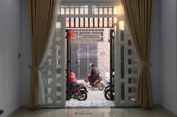 Chủ gửi: Đường Ngô Chí Quốc, Bình Chiểu, quận Thủ Đức, hẻm xe hơi chạy vi vu bán căn nhà đẹp