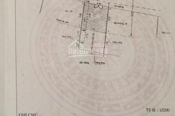 Bán MT kinh doanh Đường Số 17, P. Linh Trung, diện tích 55m2, LH 0909428777 chính chủ