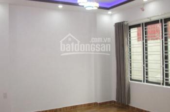 Bán nhà 4 tầng đẹp ngõ 229 Hàng Kênh, Lê Chân, Hải Phòng