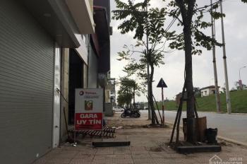 Bán 40m2 đất TĐC Giang Biên (khu Bồ Đề), quay mặt vườn hoa. Giá 75tr/m2