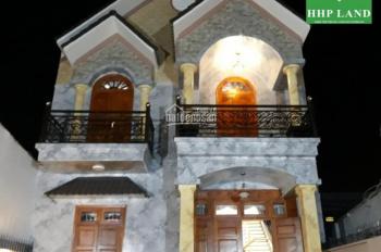 Cho thuê biệt thự mới xây full nội thất gần trường Bùi Thị Xuân, Tân Tiến, Biên Hòa, 0909 161 222