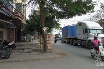 Bán nhà đại lộ Tôn Đức Thắng, phường Sở Dầu. LH 0936.571.599