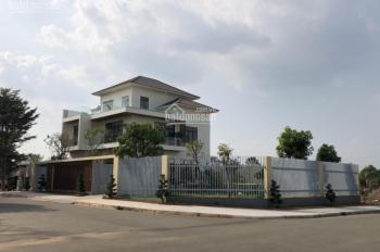 Cần bán đất 2 mặt tiền đường D2 & N5, KĐT mới Bình Nguyên, DT: 147,5m2
