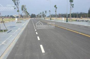Bán đất nền dự án Tường Hy Quân, giá công khai 6,3tr/m2, diện tích 5 x 17m, TC 100%