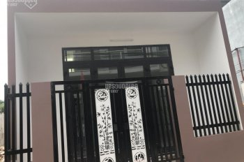 Làm nhà thiếu tiền nên cần bán lại ngôi nhà cấp 4 chính chủ - LH 0935137368