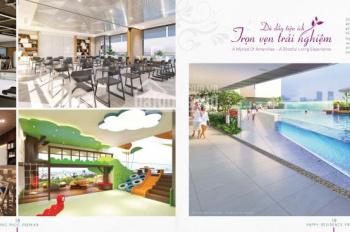 Cần bán penthouse Hưng Phúc Premier, 191m2, giá gốc từ CĐT, 0906328588
