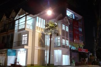 Chính chủ cần bán gấp trong tuần căn nhà 2 mặt tiền, đường nhựa 14m, làm công ty, văn phòng, 190m2