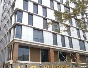 Cho thuê VP tòa AC Building, Duy Tân. Trân trọng kính mời quý khách