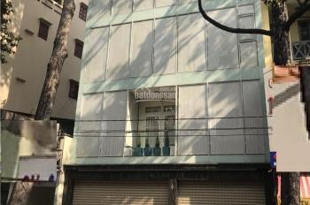 Cần cho thuê nhà nguyên căn đường Lý Thường Kiệt, Q. 10- khu đông dân