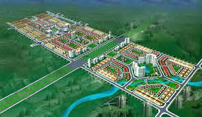 Bán liền kề, biệt thự khu ĐTM Cienco5 - Vinhome Mê Linh Hà Nội, đầu tư hấp dẫn, miễn phí tư vấn