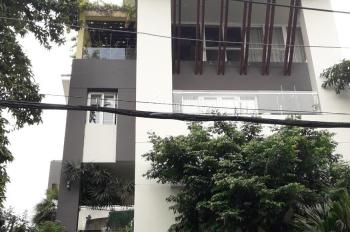 Cho thuê nhà ngang 8m hẻm xe hơi đường Hồng Hà, Tân Bình. LH: 0919.83.62.67