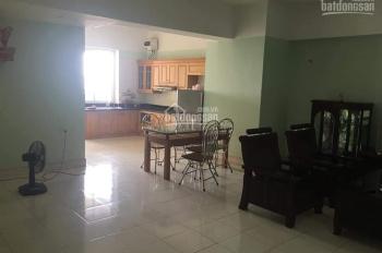 Tôi cần bán lại căn hộ góc 3 phòng ngủ của gia đình đang sử dụng tại chung cư Tây Hà Tower