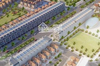 Sang nhượng lô đất cực đẹp đã có sổ đỏ mặt đường 30,5m tại dự án Kỳ Đồng, Thái Bình. LH: 0965851938