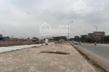 Đất nền thành phố Bắc Giang liền kề chợ Mía kinh doanh sầm uất giá chỉ 700 triệu/lô