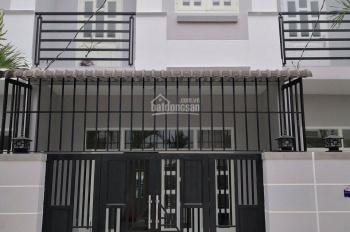 Chính chủ bán nhà mới xây 1T, 1L, gần cầu Ông Thìn, KCN Tân Kim, giá 850tr