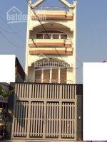Cho thuê nhà MT Lâm Văn Bền, Quận 7, DT 120m2, 6 phòng, giá 35-39tr/th, 0901072666 - 0988559494
