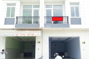 Bán nhà Nguyễn Văn Bứa 5x15m đang thuê 15 tr/tháng, giá 3,5tỷ