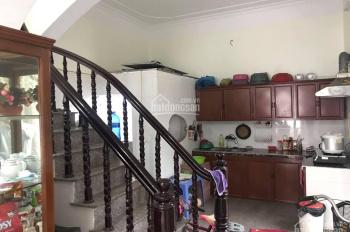 Bán nhà 2.5 tầng tại Trại Chuối, Hồng Bàng, Hải Phòng, giá 1.75 tỷ, LH 0901.583.066