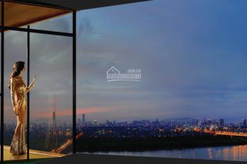 Penthouse Duplex - Mipec Riverside chính thức ra mắt. Hotline: 0886.650.886