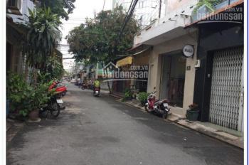 Bán nhà MTKD Chu Văn An, P. Tân Thành, 4x15m, 1 trệt 1 lầu, 6.8 tỷ