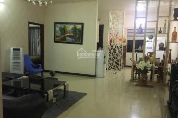 Bán căn hộ 3PN chung cư cao cấp CT5C Văn Khê, DT 127m2, đầy đủ nội thất, giá 1 tỷ 900tr
