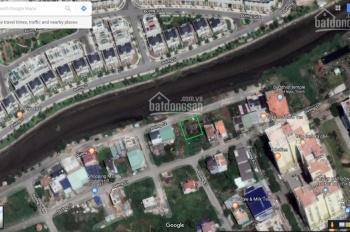Cần bán đất biệt thự đối diện Lakeview City - Bình Trưng Đông, Quận 2 - 209m2