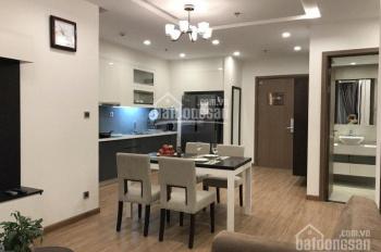 Cho thuê căn hộ CC Discovery Complex 302 Cầu Giấy, 98m2, 2PN, vừa xong nội thất. LHTT: 0972217829