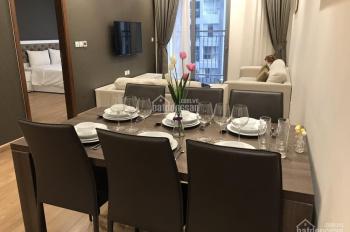 Gấp! Cho thuê căn hộ 2 phòng ngủ tòa P8, 87m2, nội thất cao cấp, Miễn trung gian (Ảnh thật)