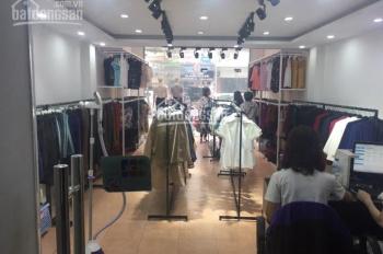 Cho thuê cửa hàng MP Mai Hắc Đế DT 30m2, MT 3m, gần ngã 3, vị trí đẹp, 25 tr/th. LH Tuấn 0936843923