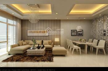 Xuất cảnh bán gấp căn hộ cao cấp Riverpark 1 Phú Mỹ Hưng, Q7, DT 137m2, giá 6 tỷ, LH 0941389229