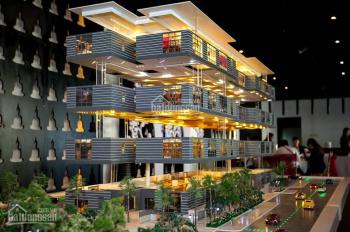 Chính chủ cần sang nhượng gấp 1 số căn ki ốt thương mại dự án Sài Gòn Metro Mall Quận 8
