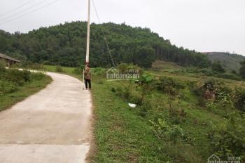 Chính chủ bán nhanh lô đất mặt đường quy hoạch 24m tại xã Đoàn Kết, ĐKKT Vân Đồn, giá 4,5tr/m2