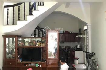 Bán căn nhà 2,5 tầng đẹp long lanh tại Trại Chuối, Hồng Bàng, Hải Phòng
