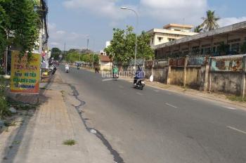 Bán đất đường Số 16, phường Linh Trung, cách mặt tiền đường 50m, ra Lê Văn Chí 150m, gần chung cư