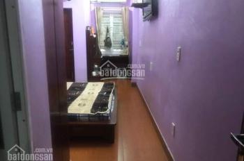Bán nhà 3 tầng 47m2 còn mới phố Minh Khai, ô tô đỗ cách 3m, cách mặt đường 15m, ngõ trước cửa 5.6m