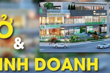 Chính chủ cần bán căn Shophouse chung cư The Parkland, bàn giao ở và kinh doanh ngay 3,6tỷ/căn