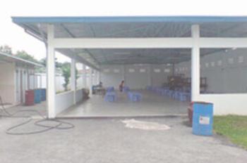 Cho thuê nhà xưởng 5300m2 sắp hết hợp đồng nay cần cho thuê lại tại 3789/2 Lê Văn Khương, Hóc Môn