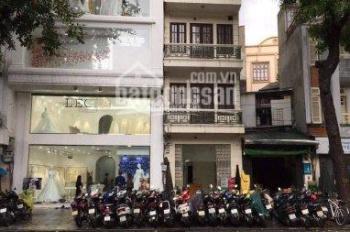 Cho thuê nhà kinh doanh mặt phố Lê Văn Hưu, Hai Bà Trưng, KD nha khoa, spa, DT 60m2, giá 50 tr/th