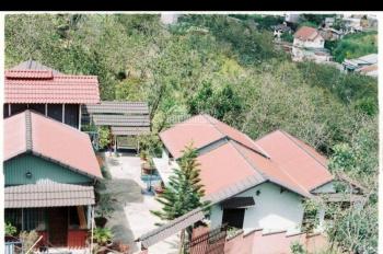 Bán Homestay Đà Lạt đường Nguyễn Trung Trực, gần chung cư C5, DT 528m2. Hiện đang cho thuê
