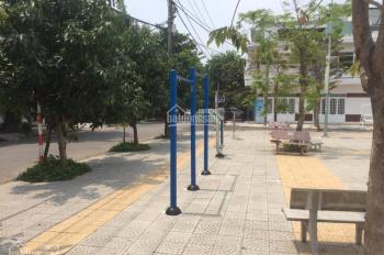 Bán nhanh lô đất giá đầu tư nhất Sơn Trà, tặng nhà cấp 4 ở luôn view công viên MT Lý Đạo Thành